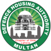 DHA multan plots files price